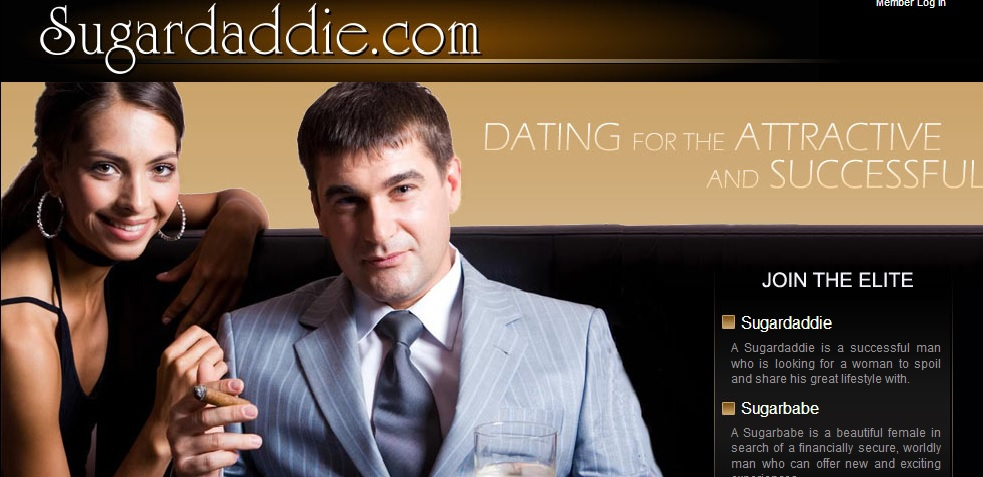Rich dating site new york