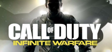 Call of Duty: Infinite Warfare grátis