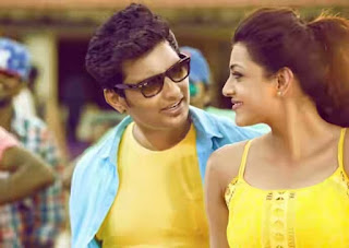 Kavalai Vendam Teaser Trailer Released Jiiva Kajal Agarwal - Kavalai Vendaam Movie Stills-Jeev,Kajal Agarwal Rare Images of this Movie