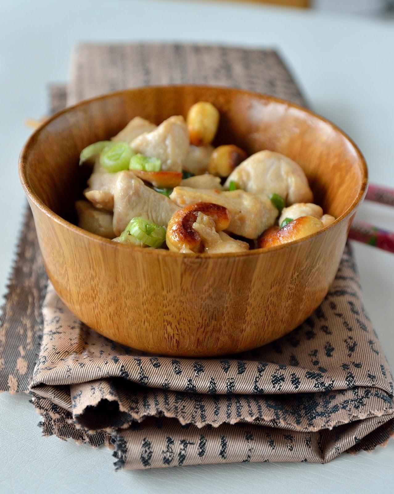 ken hom cuisine chinoise