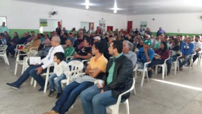 Sete Barras terá sede regional de cooperativa de crédito solidário