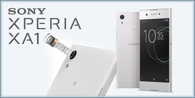 مواصفات وسعر Sony Xperia XA1 بالصور والفيديو