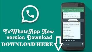 download whatsapp mod versi iphone untuk android