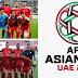 موعد مباراة سوريا وفلسطين اليوم الاحد 06-01-2019 كأس آسيا 2019