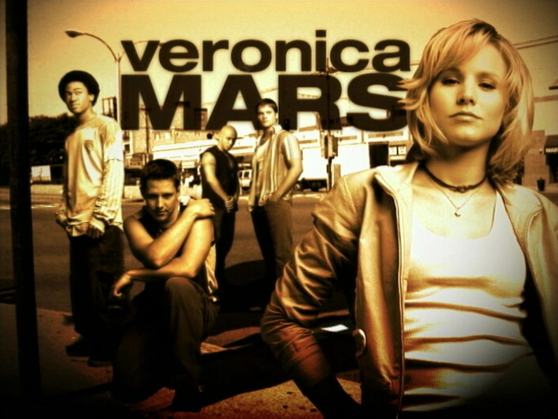 TV Show Review: Veronica Mars [2004-2007]