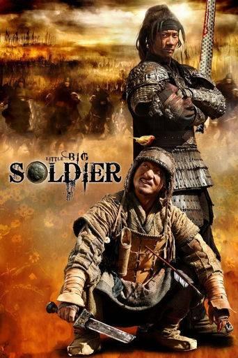 Little Big Soldier (2010) ταινιες online seires oipeirates greek subs