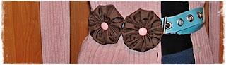 DIY / Brooch / necklace / zaczepki biżuteryjne / naszyjnik /broszka