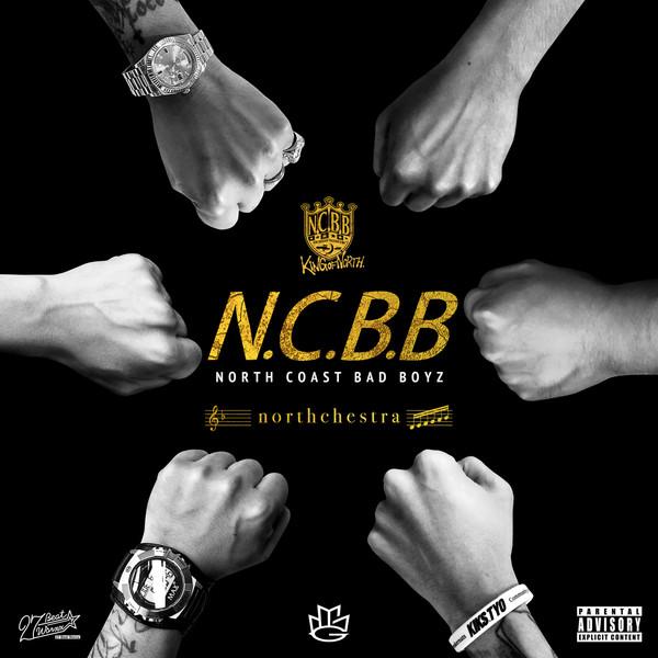 [Single] N.C.B.B – northchestra (2016.06.22/MP3/RAR)