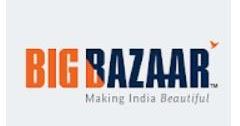 Your Big Bazaar is on Mobile now, Download the Big Bazaar App