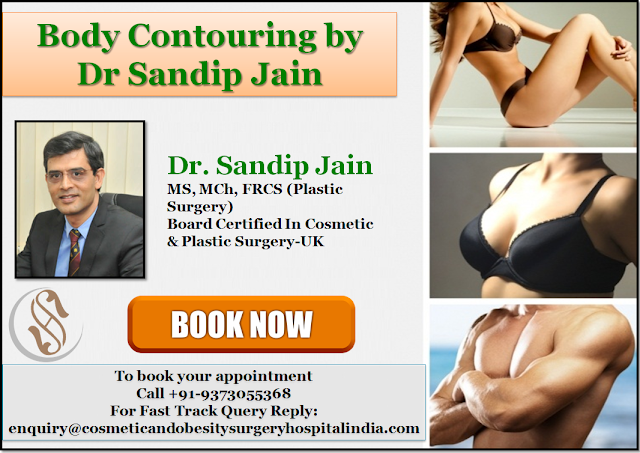 Best Cosmetic and plastic surgeon in Mumbai India
