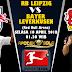 Agen Bola Terpercaya - Prediksi RB Leipzig vs Bayer Leverkusen 10 April 2018