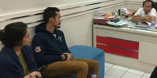Polisi Tangkap Tora Sudiro dan Istrinya, Mieke Amalia yang Diduga Penyalahgunaan Narkoba