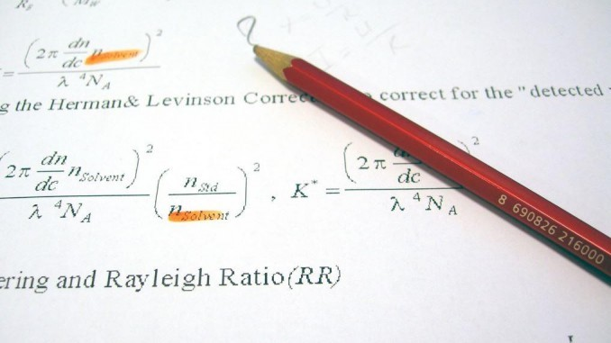 فوائد علم الرياضيات