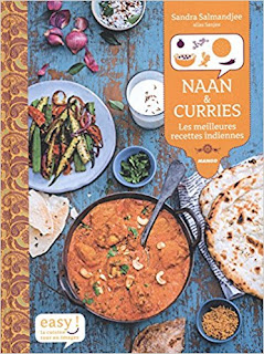 Naan & Curries : Les Meilleures Recettes Indiennes PDF