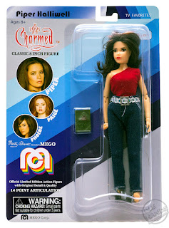 SDCC 2018 MEGO Target Exclusive Action Figures Charmed Piper 001