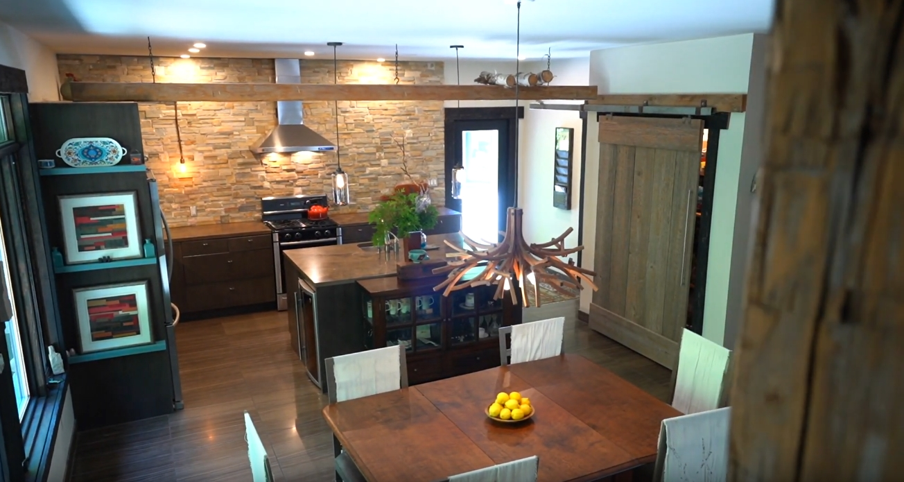 18 Photos vs. 101 Borchardt Rd, Lion's Head, ON vs. Home Interior Design Tour