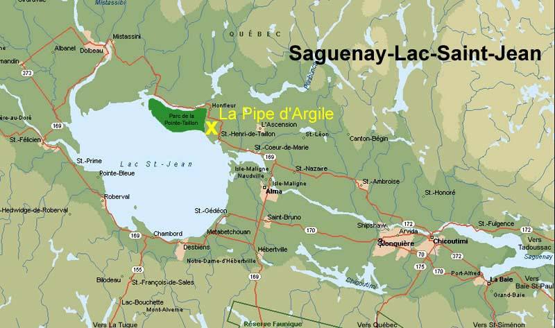 Sites de rencontres saguenay lac st-jean