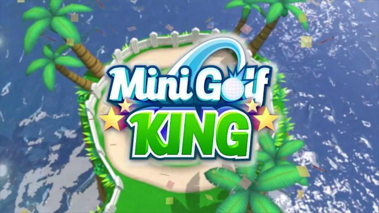 Mini Golf King v2.08.01 Apk Mod
