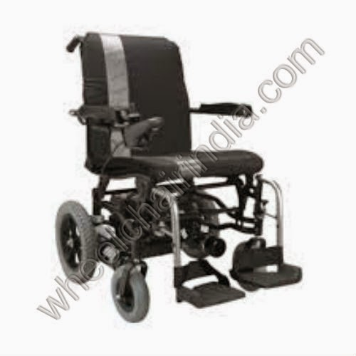 Karma KP 10-3 Power Wheelchair