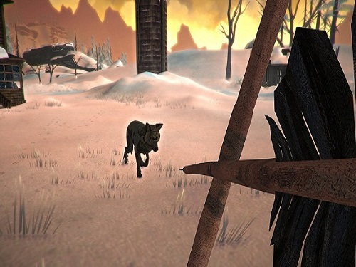 The Long Dark Vigilant Flame Game Free Download