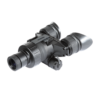 The Armasight Nyx7-ID Gen 2+ Night Vision Goggles