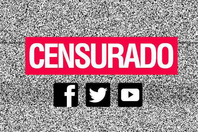 ¿BLOQUEO? Reportan problemas para acceder a Twitter, Facebook y YouTube en varias ciudades