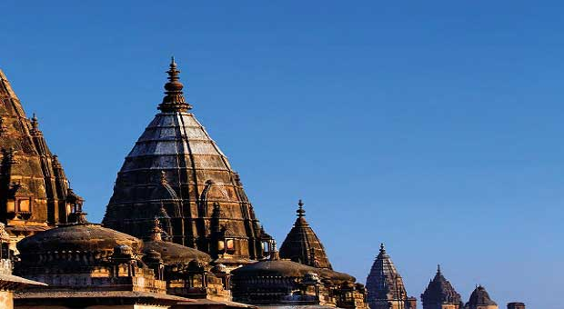 Trip to Madhya Pradesh - Travel Tourism Guide
