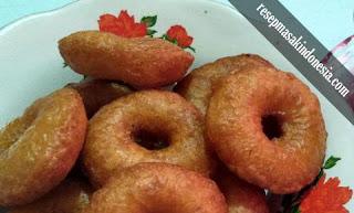 Resep Kue Cincin dari Karawang