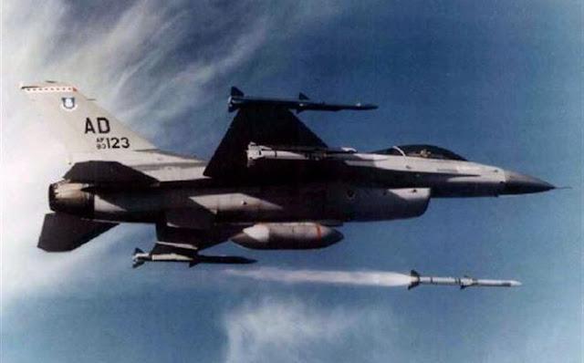 Máy bay Mỹ