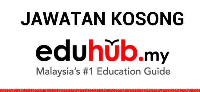 Jawatan Kosong AMR Eduhub Sdn Bhd