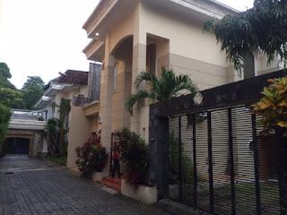 Rumah Dijual di Gejayan Yogyakarta Dekat UNY Dalam Perumahan