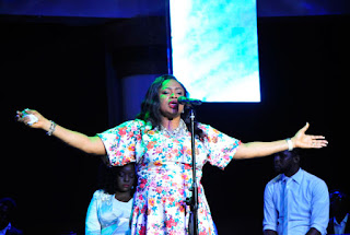 LYRICS: Way Maker by Sinach