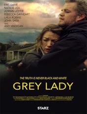 pelicula Grey Lady (2017)