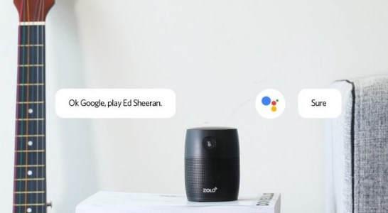 New Component of Google Associate Appearance to Music