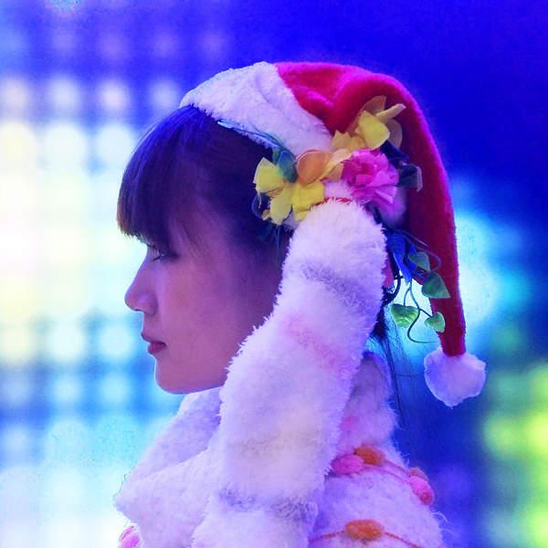 [Single] PUNI MUNI – PUNI MUNI♡CHRISTMAS (2015.12.23/MP3/RAR)