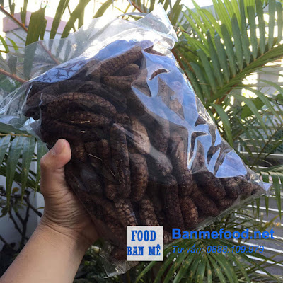địa chỉ mua chuối hột rừng tại Phú Yên