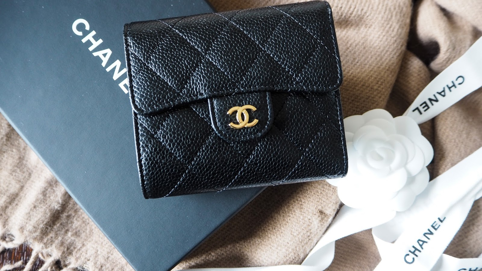 Paris City Guide - Where to Shop - Chanel Purse