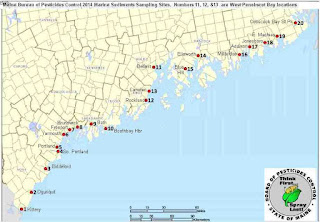 Friends of Penobscot Bay: Pesticides & Maine Lobsters