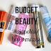 Budget Beauty | Hajápolási (és formázási) kedvencek