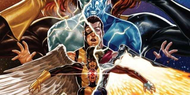 Marvel revela Escena de post-créditos X-Men