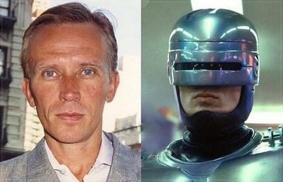 Os atores por trás das máscaras mais famosas