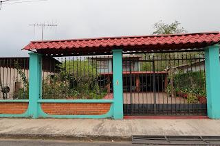 Puriscal Casa