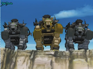 Download Zoids Chaotic Century Episode 31 Sub Indo