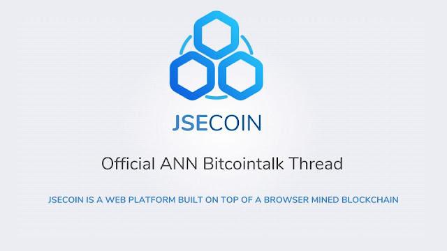 JSEcoin inform