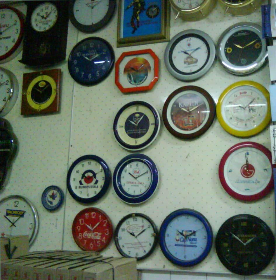 Jual Aneka Jam dinding untuk promosi dan souvenir oleh JAM DINDING ... 0dc7eaeb7f