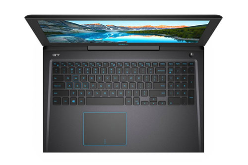 laptop dell, dell inspiron G7 15, dell N7588D, laptop dell core i7, laptop dell gaming