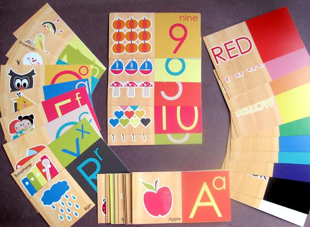 Tips Penggunaan Flashcard Yang Betul Untuk Merangsang Otak Anak Dengan Cepat!