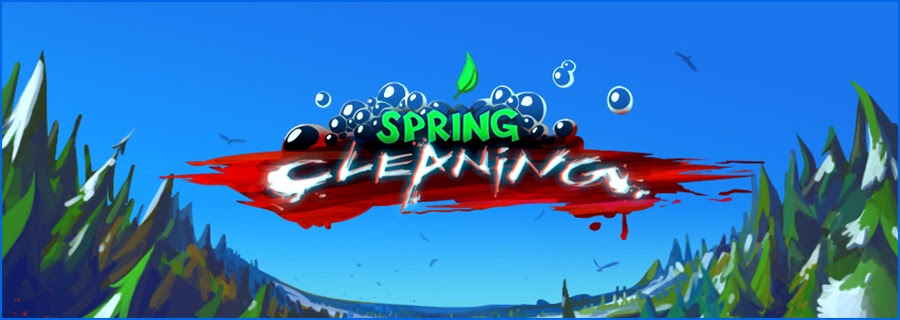 http://ambroisehennebelle.blogspot.fr/p/spring-cleaning.html