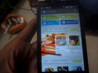 Remove Google Playstore on Nokia X2 Dual SIM From any Method