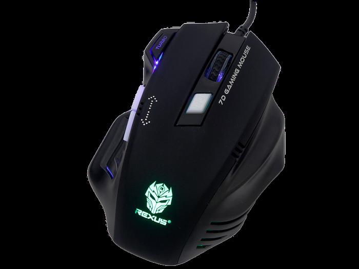 Mouse Gaming Murah Terbaik 2021